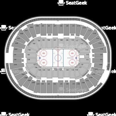 Big Ten Mens Ice Hockey Tournament: Session 2 at Joe Louis Arena