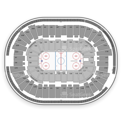 Big Ten Mens Ice Hockey Tournament: Session 3 - Championship Game  at Joe Louis Arena