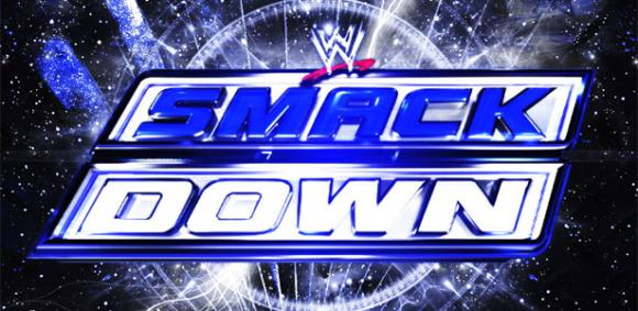 WWE: Smackdown at Joe Louis Arena
