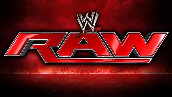 WWE: Monday Night Raw at Joe Louis Arena