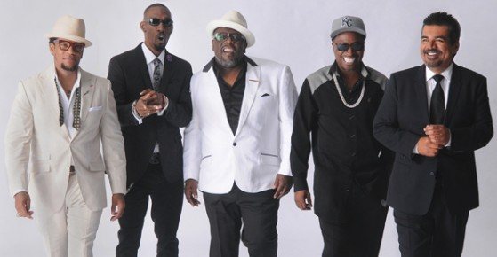 The Comedy Get Down Tour: Cedric The Entertainer, Eddie Griffin, D.L. Hughley, George Lopez & Charlie Murphy at Joe Louis Arena